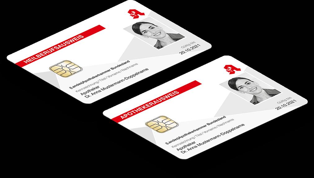 In Kürze erhältlich der eHBA der 2. Generation von medisign für Apotheker und ApothekerassistentInnen